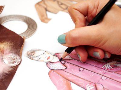 Corso Stilista e Designer di Moda Catania