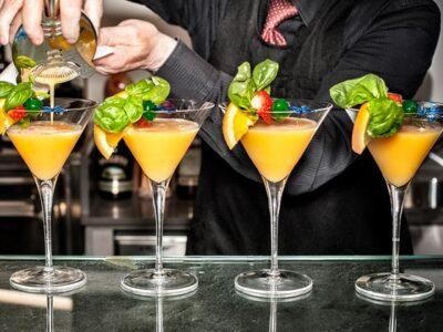 Corso Barman – Bartender Siracusa