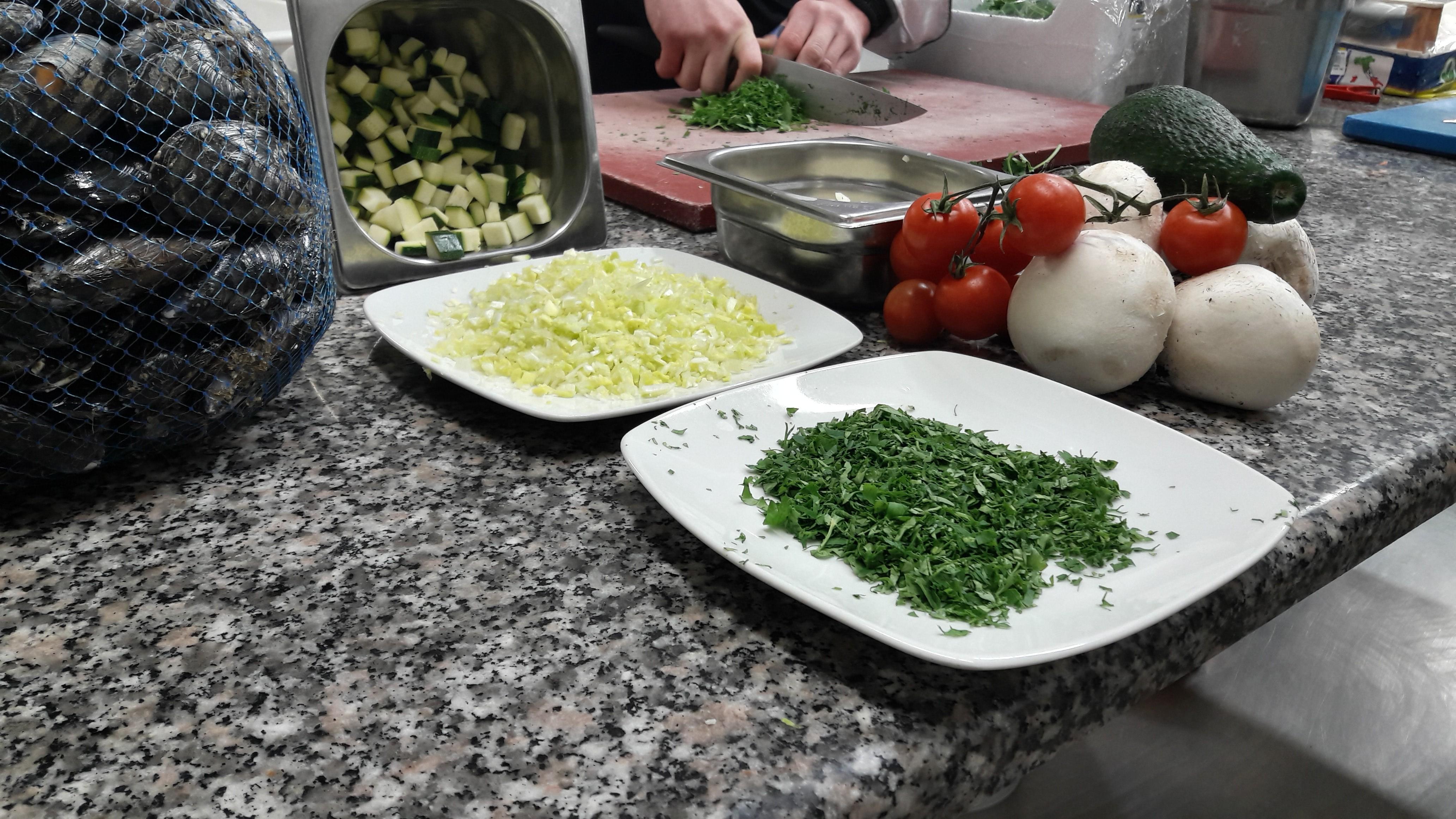 corso per cuoco a catana