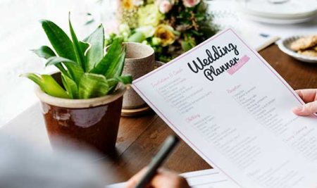 Essere wedding planner: una professione sempre più richiesta