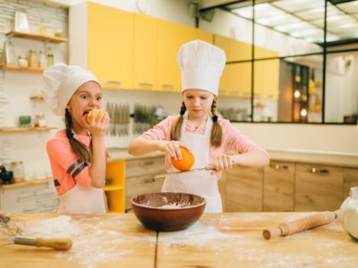 Corso Junior Chef