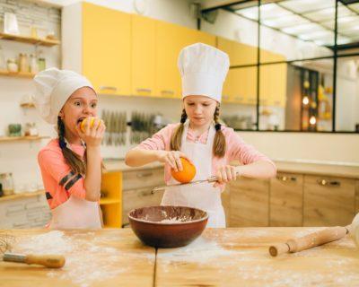 Corso Cucina Bambini / Junior Chef