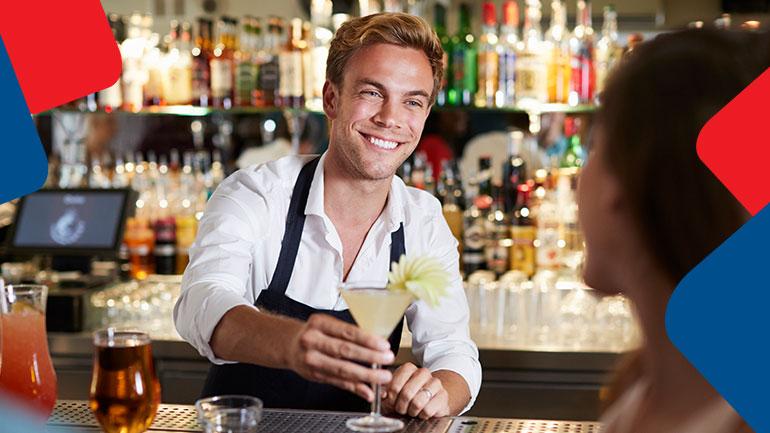 Corso di formazione Barman a Catania