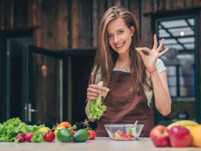 Corso di cucina e pasticceria vegana