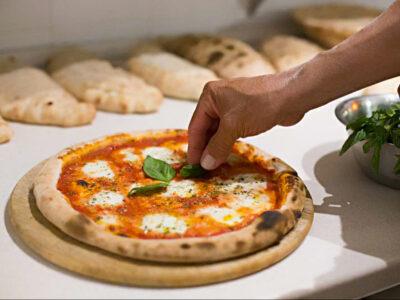 Corso di pizzaiolo Catania