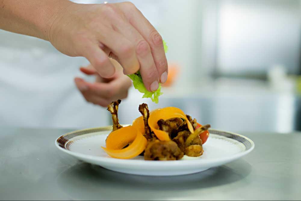 Corso di Cucina Siracusa