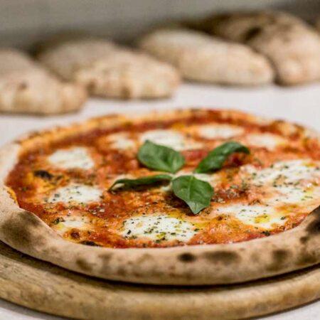 Corso di pizzaiolo Siracusa
