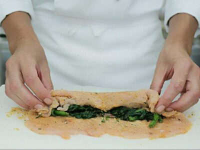 Corso di Cucina a Messina