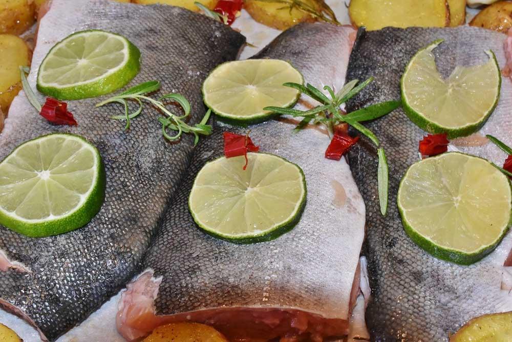 Corso preparazione pesce Catania