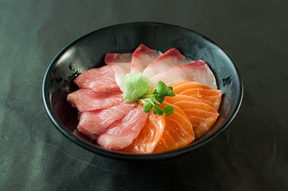 Sushi corso