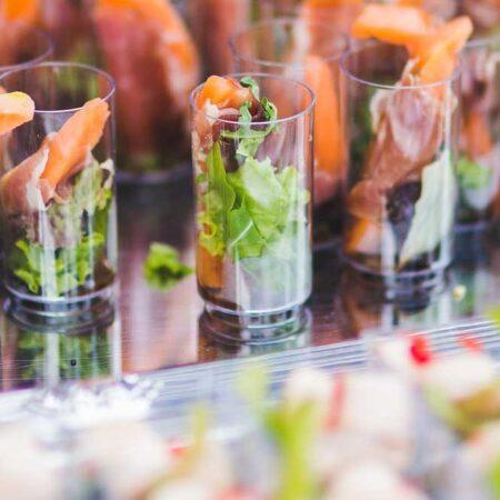 Corso Finger Food per Aperitivi
