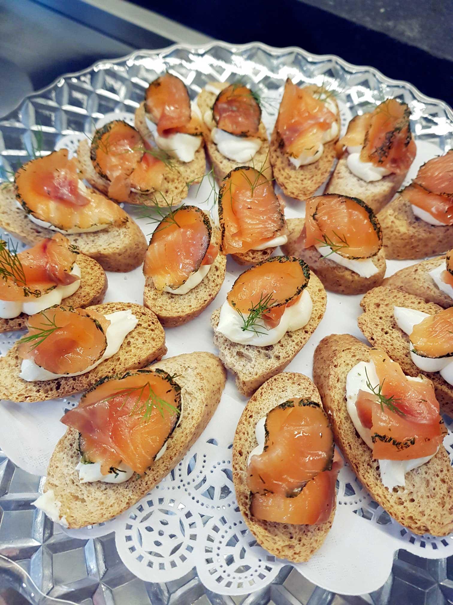aperitivi rinforzati Catania
